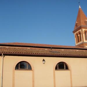 Église Labastide Clermont