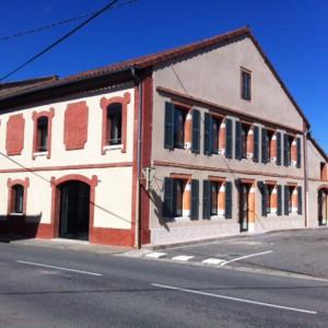 Mairie de Labastide