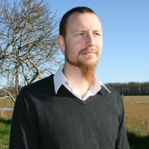 Christopher Girard