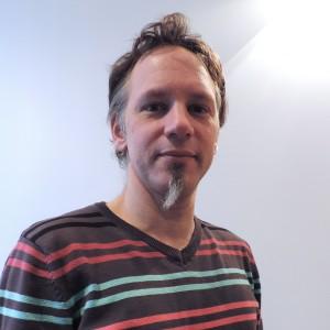 Patrick Bouhacene